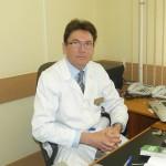 М.А. Хайруллов: «Постоянное самосовершенствование – основа профессионального роста врача»