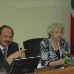 Председатель РДО Н.А. Томилина: «Нам требуется повышение уровня нефрологической помощи»