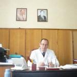 БСМП № 1: в авангарде оказания экстренной медицинской помощи