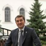А.З.Фаррахов: «Усилиями каждого складывается здоровье нации»