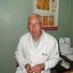 Лимфоматоидный папулез: по наблюдениям казанских дерматовенерологов