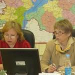 Р.К. Голубева: «Высоки показатели медицинских отводов детей и отказов от профилактических прививок»