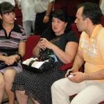 Геронтологи в Казани: во имя долголетия населения