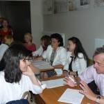 День знаний в КГМА: дорогу ординаторам и интернам