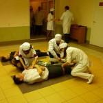 Искусство врачевания: механизмы передачи на практике