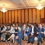 На пленарном заседании о сохранении здоровья подрастающего поколения