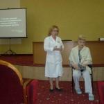 В кругу ревматологов: борьба с артритом