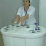 Восстановление нарушенных функций или физиотерапевтические акценты здоровья