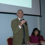 Две полезные лекции на Обществе гастроэнтерологов