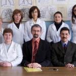 От фтизиатрии до фтизиопульмонологии: 75 лет в КГМУ