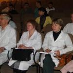 Рак щитовидной железы – предмет обсуждения онкологов и эндокринологов