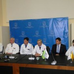 Большие шаги молодой науки: первая трансплантация печени в Татарстане
