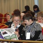Цитологи России: «Нам первым давать ответ»
