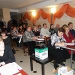 Ведение туберкулеза: клинические и организационные моменты из США в Марий Эл