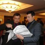 Прогрессивные акушеры-гинекологи со всей страны в Казани