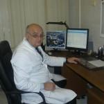 О «тандемной работе» специалиста лучевой диагностики