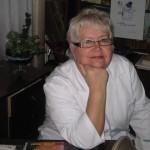 Л.И. Мальцева: «Встреча Нового года дома и в кругу семьи — самое большое счастье»