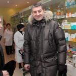 Новая аптека «Таттехмедфарм» в Казани