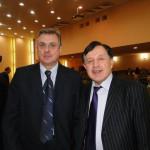 События 2011 – планы 2012: Ученый совет в КГМА