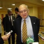 М.И. Перельман: «В торакальной хирургии происходит новый, важный этап»