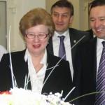 Новое приемное отделение РКБ МЗ РТ: открыть «золотой час»