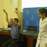 Во благо пациентов: очередное заседание общества неврологов