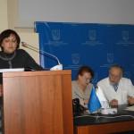 Акушеры-гинекологи республики: инновации во главу угла