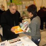 Форум «Здоровый образ жизни — 2012» в Уфе: новинки фармации