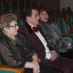 «Я был главным хирургом»: вечер памяти М.Ю. Розенгартена