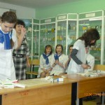Конкурс «Лучшая аптека» - как основа оценки профессиональной компетентности выпускников работодателями