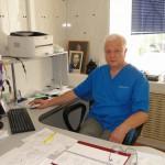 Инфекционная безопасность при эндоскопических исследованиях