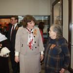 Дневник памяти: в КГМА открыли мемориал памяти участников ВОВ