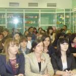Стартовая площадка будущих фармацевтов: научная конференция студентов