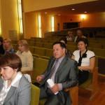 На ученом совете КГМА: отчитались два профессора