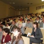 Кардиологи в Школе: урок по инфаркту миокарда
