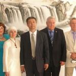 КГМА и Китайская академия: научный тандем