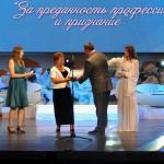 Елена Малышева: «В Татарстане блистательная медицина!»