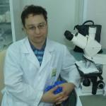 Генетическая диагностика в онкологии