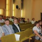 На Ученом Совете КГМА обсудили внедрение новых информационных технологий