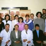 Полвека в оториноларингологии: этапы деятельности профессора Р.Г. Батыршина