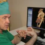 Впервые в Татарстане в МКДЦ выполнена гибридная операция при посттравматической большой ложной аневризме дуги аорты