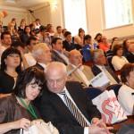 Заседание Клуба врачей-соотечественников в КГМУ