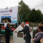 На территории ДРКБ МЗ РТ построят бесплатную гостиницу