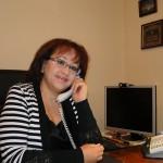 Ф.Ф. Яркаева: «Лекарственное обеспечение населения требует четких правил»