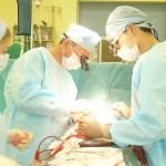 Концепция развития хирургической эндокринологии в МКДЦ