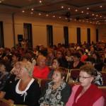 В Казани реабилитологи обсудили перспективы поляризованного света