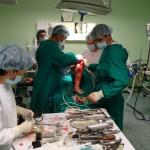 Организация травматологической помощи: общий портрет