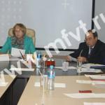 Проблемы школьной медицины обсудили в Управлении Росздравнадзора по РТ