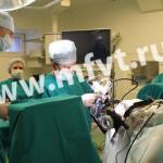 В Казани был проведен мастер-класс по стимуляции глубинных структур головного мозга