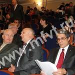 Ученый совет КГМУ: подготовка к Государственной аккредитации